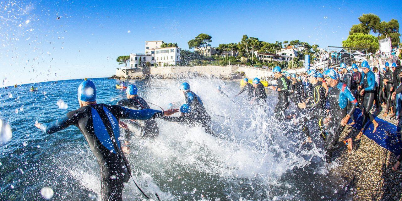 Top 10 des triathlons en France