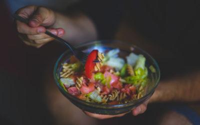 Que manger pendant le confinement?