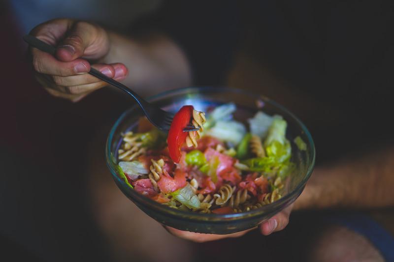 Que manger pendant le confinement