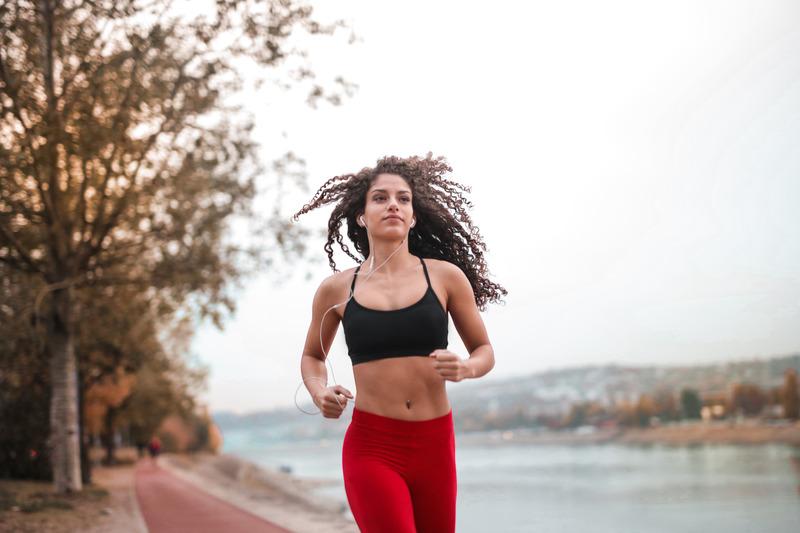 [Triathlon] Pourquoi est-on heureux après avoir couru ?