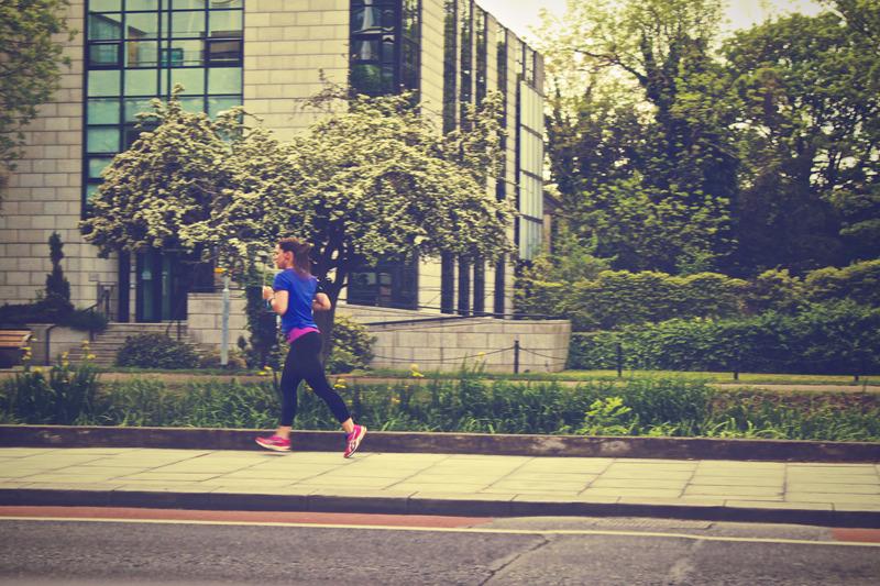 plan d'entrainement course à pied