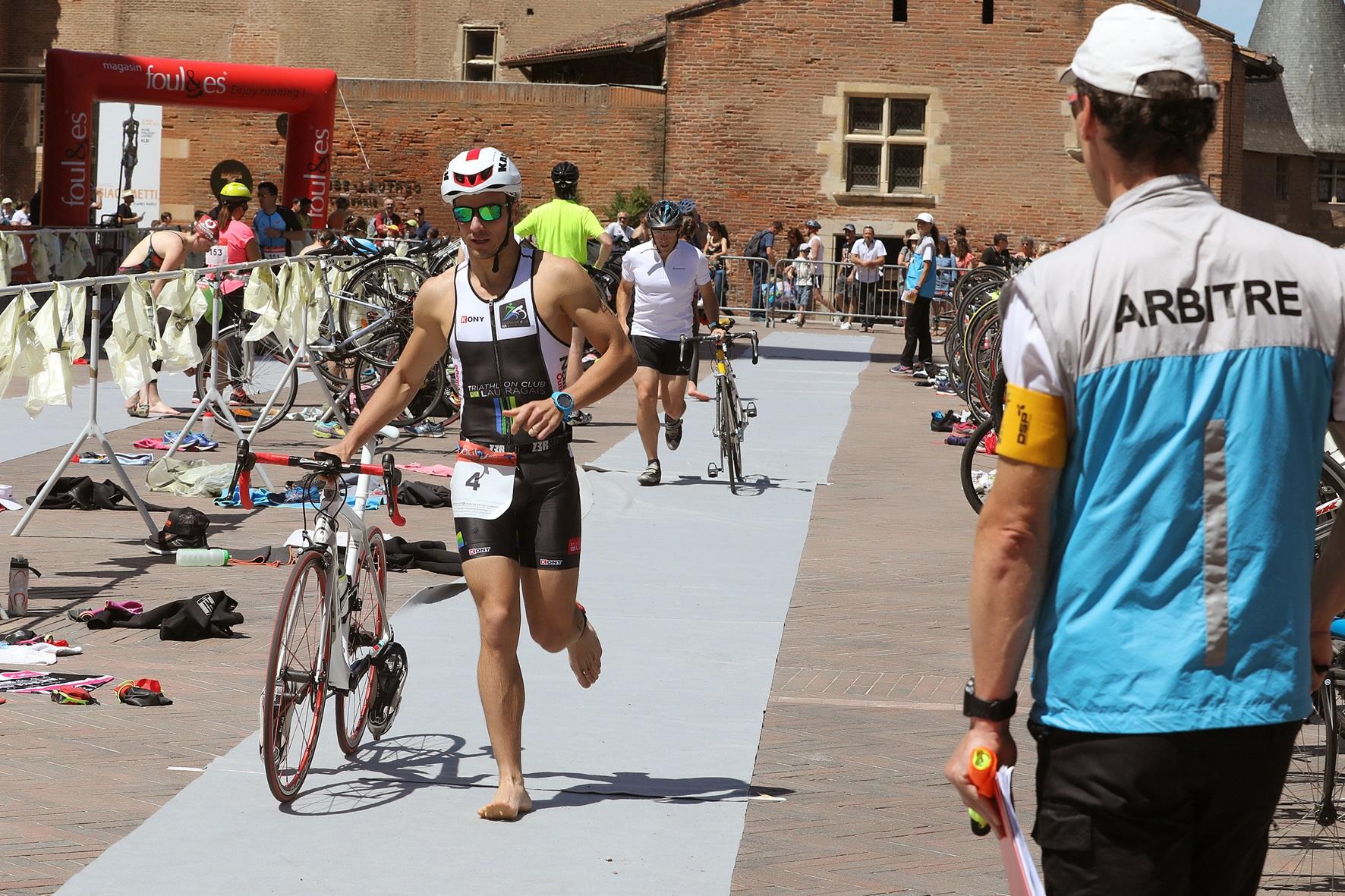 Triathlon & règlement : quelle est la réglementation ?