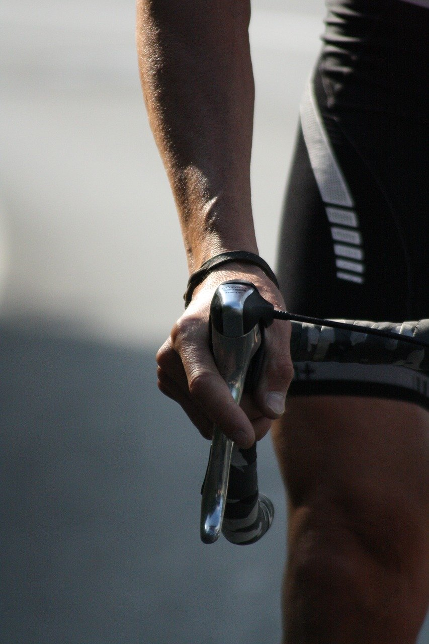 Comment choisir et réussir son premier triathlon ?