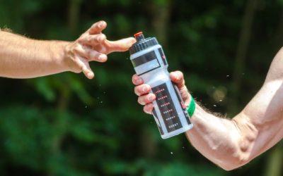 L'hydratation dans le sport d'endurance : 4 fonctions de l'eau dans l'organisme
