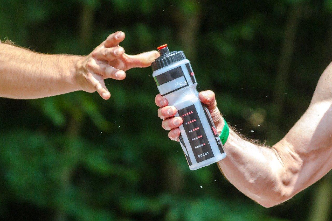 Hydratation sport endurance