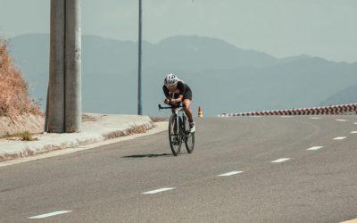 Distance triathlon