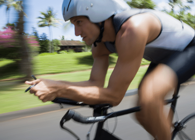 entrainement brick triathlon training