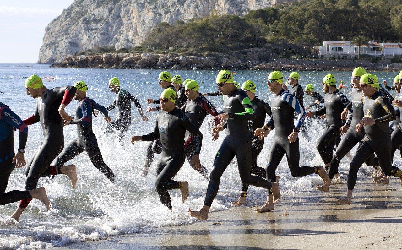 équipement premier triathlon