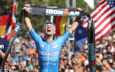 L'Ironman : la course XXL du triathlon