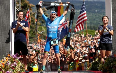 Top 10 des Ironman pour 2020