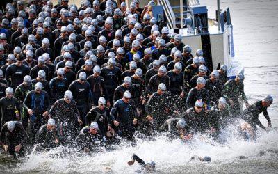 Triathlon : le déconfinement pour quand ?