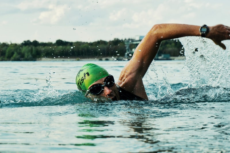 Quelle montre pour le triathlon en 2020